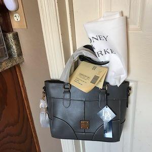 Dooney And Bourke bag new